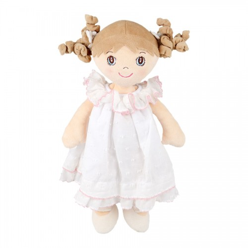 BUKOWSKI PLUSH DOLL TOYS - Pretty Nadinka Blond (30cm)